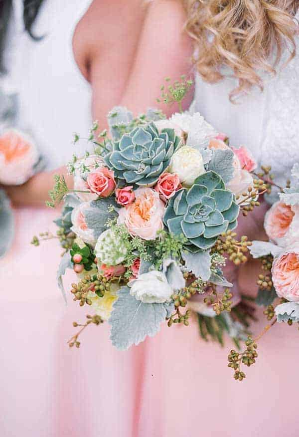 Succulents for Weddings