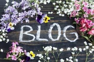 Top 40 Gardening blogs